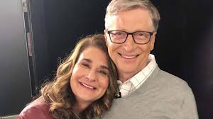 The End Of The Love Story Of Bill And Melinda Gates