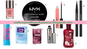 makeup essentials college students should have everyday on the go
