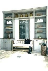 small entryway closet organization ideas storage cabinet narrow front entrance