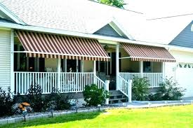 front porch awning front porch awnings for home back porch awning ideas front porch awning replacement front porch awning