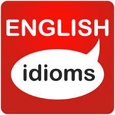 Resultado de imagen para english idioms