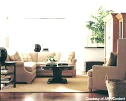 Small Living Room Furniture Layout Arranging Living Room Furniture