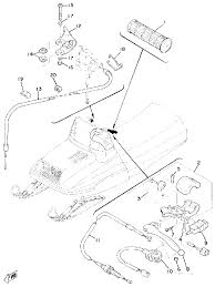 1977 yamaha enticer 250 parts hobbiesxstyle schematic circuit diagram 1966 mustang wiring diagram
