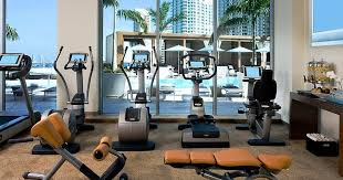 hotel workouts sand and steel fitness