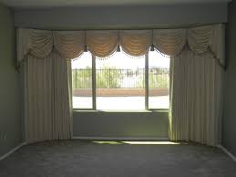 Master Bedroom Window Treatment Valances For Bay Windows In Bedroom Gorgeous Master Bedroom Bay
