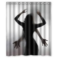 sexy shower curtain ideas. Delighful Curtain MOHome Funny Sexy Woman And Men Sex Silhouette Shadow Pattern Shower Curtain  Waterproof Polyester Fabric Throughout Ideas