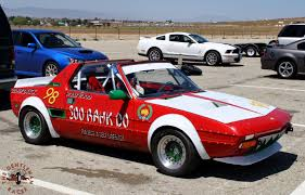 There are individual sections on alfa romeo, ferrari, fiat, lancia & maserati plus an 'other marques' section which (so far) covers 52 other companies. A Gentleman S Racer Fiat X1 9