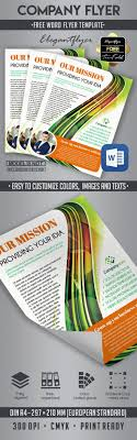 free word template flyer 10 best business flyer templates in word by elegantflyer
