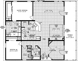 manufactured home floor plan the t n r model tnr 7401 33941 2 bedrooms