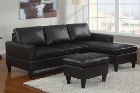 cannes faux leather sectional couch f    hollywood