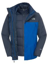 Men S Mountain Light Triclimate Jacket Amazon The North Face Snowwear Jacket Men Mountain Light Triclimate