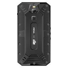 DOOGEE - Защищенный <b>смартфон HOMTOM ZOJI Z8</b> Черный