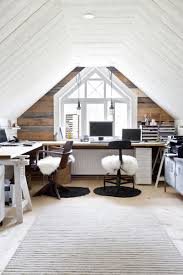 attic home office. Valoisa Työhuone Vanhan Talon Vintillä. Light Office In An Old House. | Unelmien Talo\u0026Koti. Attic OfficeHome Home