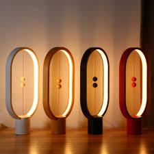 Night Light Us 38 41 10 Off Allocacoc Heng Balance Lamp Led Night Light Usb Powered Home Decor Bedroom Office Table Night Lamp Novel Light Gift For Kids In Led