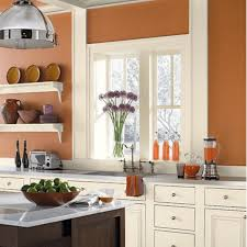 Beautiful The Best Tuscan Inspired Paint Colors | Benjamin Moore Firenze