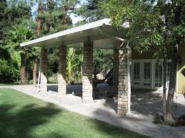 alumawood ma panel patio details