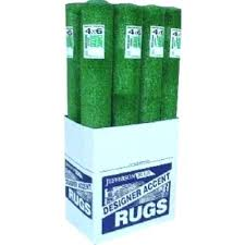 fake grass rugs area rug outdoor heavyweight artificial 4 x 6 ft model true value fake grass outdoor rug