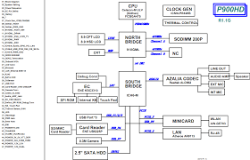 admin   notebook schematic diagram   page  asus eee pc p  hd block diagram