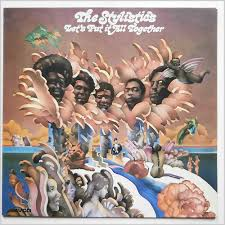 the stylistics let s put it all together 6466 013