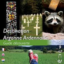 Calam O Guide Decouverte 2017 Argonne Ardennaise