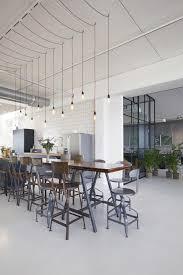 industrial track lighting. Brandbase Office By Brick Amsterdam Industrial Track Lighting