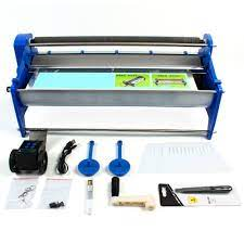 Wallpaper Glue Machine PM62DX Ramco ...