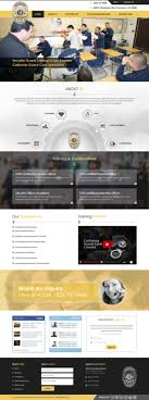 Web Design Office Extraordinary 48 Conservative Web Designs Security Web Design Project For Public