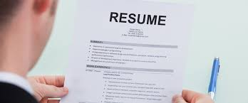 Marines Don't Make These Common Resume Mistakes Marine Corps Enchanting Marine Corps Resume