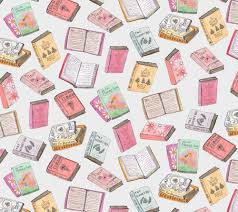Pattern Books