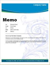 Memo Sample Templates 24 Free Editable Memo Templates For Ms Word Word Excel