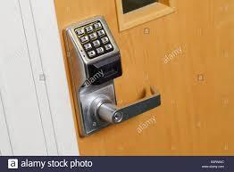 digital office door handle locks. Digital Keypad Office Door Handle Locks T