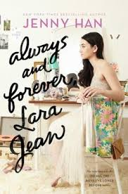 What if all the crushes you ever had found out how you felt about them. Always And Forever Lara Jean Wikipedia