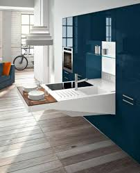 smart furniture for small spaces. Smart And Elegant Kitchen For Small Spaces Furniture