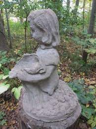 statues details about vintage 14
