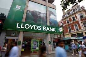 Britains Lloyds Criticized For Mistreating Victims Of Major