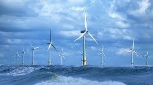 Innovation In Wind Turbine Design Offshore Wind Is On The Rise But What Does The Future Hold