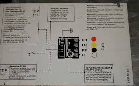 radio wiring yes i searched! pelican parts technical bbs blaupunkt car stereo wiring harness at Blaupunkt Car Stereo Wiring Diagram