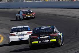 Furniture Row Racing statement on NASCAR penalty Racing News