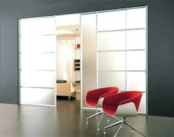 replace sliding closet doors installing over