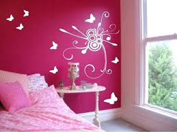 swinging easy wall painting designs wall painting ideas agreeable simple bedroom decorative techniques creative designs at