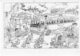 Kleurplaat Donald Duck Vroeger Coloring Page Funeral Coloring Pages