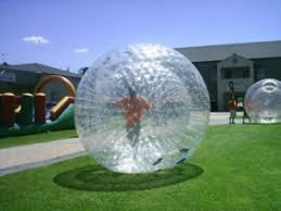 ball you can get inside. in case, you do not know what this game is, it is a simple which people slide get inside transparent orb known as zorbing ball, and they roll down ball can