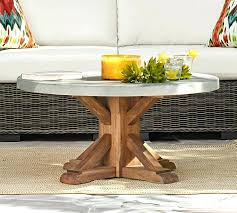 round coffe table round coffee table pottery barn coffee table sets big lots