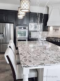black kitchen chandelier fresh 005 luxury black and white kitchen design ideas pics