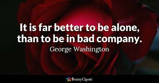 George Washington Famous Quotes