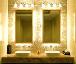 s g rose gold bathroom light pull lights