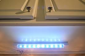 problems cabinet lights kichler under lighting xenon installation