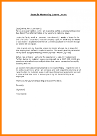 Resume Duty Letter After Leave Format Loss Of Exceptional Pay