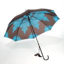 Chic Raingear: Umbrellas For Women 2018