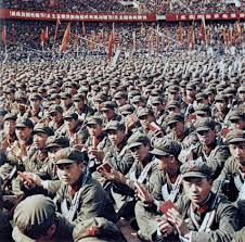 totalitarian leaders chinas cultural revolution and a history of totalitarianism time